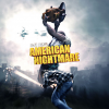 Обзор игры Alan Wake: American Nightmare