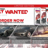 Need for Speed: Most Wanted управление с помощью Kinect