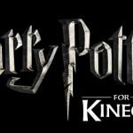 Warner Bros. анонсировала Harry Potter for Kinect