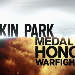 Саундтрек для Medal of Honor Warfighter от Linkin Park
