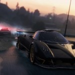 Need for Speed Most Wanted получит дополнение Ultimate Speed 18 декабря