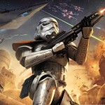 Игра «Star Wars: Battlefront»