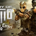 Обзор игры Army of Two: The Devil's Cartel