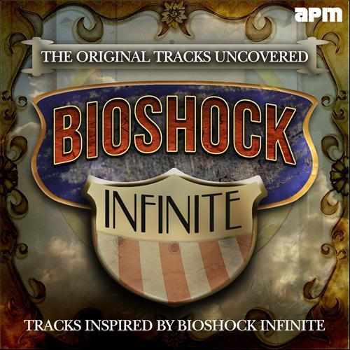 BioShock Infinite OST 1