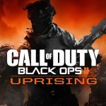 Превью Uprising DLC для Call of Duty: Black Ops II