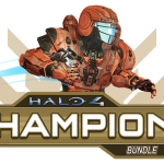 Завтра 343 Industries выпустит Halo 4 Champions Bundle DLC